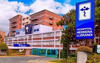 Hospital Herrea Llerandi